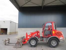 wheel loader Atlas 60 2008
