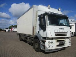 Koffer LKW > 7.5 tonnen Iveco IVECO Stralis 310