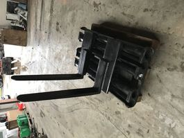 fork positioner attachment Overige Vorkenspreider heftruck