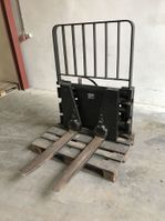 fork positioner attachment Overige MLC 50 A