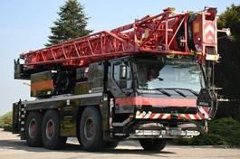 Geländekran Liebherr LTM 1055-3.2 LOW HOURS!!! PERFECT CONDITION!! 2009