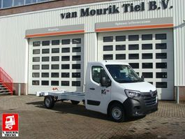 chassis lcv Renault NEW MASTER 150.35 EL AUTOMAAT 2020