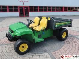 golf car John Deere Gator TE Electric Utility UTV Vehichle Gator TE 2014