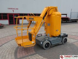 articulated boom lift wheeled Haulotte Star 10 Electric Vertical Mast Work Lift 1000cm 2017