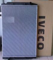 Other truck part Iveco Stralis WATER RADIATEUR