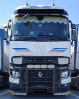 bullbar truck part Renault Bullbar T-RANGE Painted