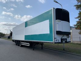 other semi trailers Van Eck air-cargo , airfreight,rollenbahn 2005