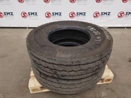 tyres truck part Michelin Occ Band vrachtwagen Michelin X works 13R22.5