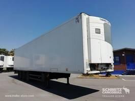 refrigerated semi trailer Schmitz Cargobull Vries Multitemp 2011
