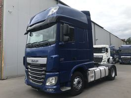 cab over engine DAF XF 106.460 SSC Standaard / Leasing 2016