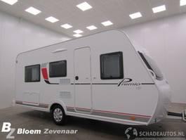 caravana Buerstner Premio Life C16-1038 2020