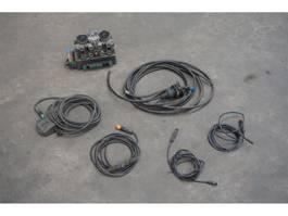 Brake system truck part Haldex PA66-MD40 / 1991216 ABS unit / 820007001 2007