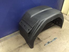 Wing (but could be mud guard as well) truck part Scania Spatborden 3-Serie 143/113