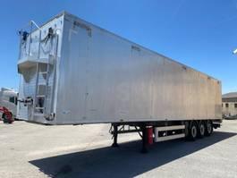 tipper semi trailer Benalu Semi reboque 2013