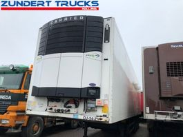 refrigerated semi trailer Schmitz Cargobull 04/DA 2007