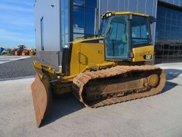 crawler dozer Caterpillar D5K 2008