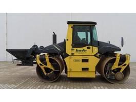 compactador de carretera Bomag BW-174 AP AM 2011