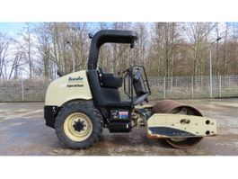 soil compactor Ingersoll Rand SD-45 D TF 2006