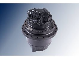transmissions equipment part New Holland E 215 LC 2018