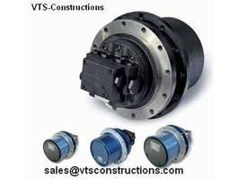 hydraulic system equipment part New Holland E 50 SR 2 **MOTORÉDUCTEUR *RUPSMOTOR* FAHRMOTOR * 2018