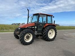 tractor agrícola New Holland L85 DT 1997