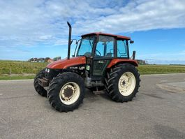 trattore agricolo New Holland L85 DT 1997