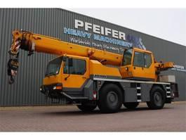 grúas todo terreno Liebherr LTM1030-2 4x4x4 Drive, 35t Capacity, 30m Main Boom 2000