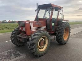 tractor agrícola Fiat 780 DT 1984