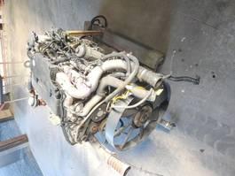 Motor pieza de camión MAN Motor / engine D0834LFL65 2010