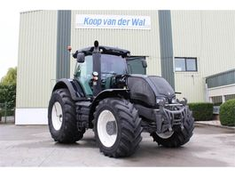 tractor agrícola Valtra S263 Direct 2012