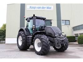trattore agricolo Valtra S263 Direct 2012
