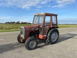 tractor agrícola Massey Ferguson 245 1983