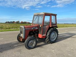 trattore agricolo Massey Ferguson 245 1983