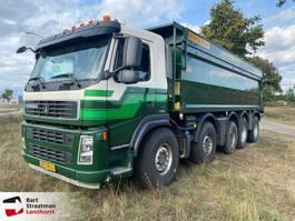 tipper truck > 7.5 t Terberg FM 2850 -T 10x4 kipper euro 5 2008