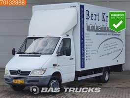 vcl de caja cerrada < 7.5 t Mercedes-Benz Sprinter 413 2.2 CDI Bakwagen 451 X 210 X 250 Koffer Box Caisse Meubelbak 2004