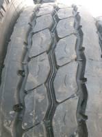 tyres truck part Michelin 13R22.5_Michelin_X Works_156K_Offroad Reifen_DEMO 98% Profil DEMO 98% Profil