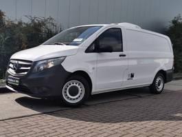 furgoneta frigorífica Mercedes-Benz Vito VITO 114 cdi frigo, koelwagen 2015