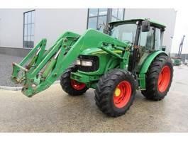 farm tractor John Deere 5820 2007
