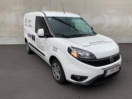 closed lcv Fiat Doblò 1.6 MJET 2020