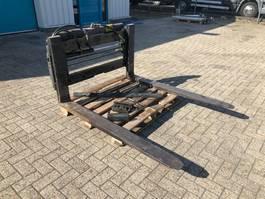 miscellaneous attachment Cascade Vorkenspreider / Vorkenversteller, 5 ton