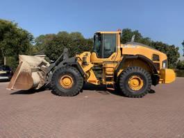 wheel loader Volvo L 180 H
