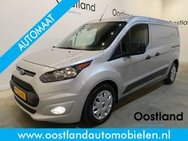vcl cerrado Ford Transit Connect 1.5 TDCI 101 PK L2 Trend Automaat / Airco / Cruise Contr... 2017