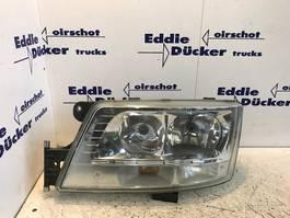 Electronics truck part MAN 81.25101-6497 LINKER KOPLAMP TGX 2010