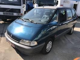 mpv car Renault Espace ESPACE DIESEL ESPACE 1993