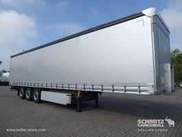 sliding curtain semi trailer Schmitz Cargobull Schuifzeil Standard 2019
