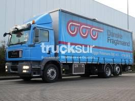 tilt truck MAN Tgm 26.290 2013