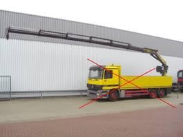 paving machine Palfinger PK 19000 PK 19000 Hochsitz 2000