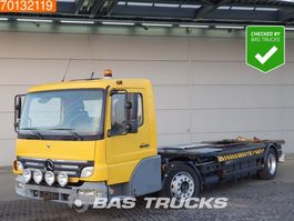 Other truck part Other Mercedes 4X2 KAMAG WBH 25 P VII M Sattel 2009