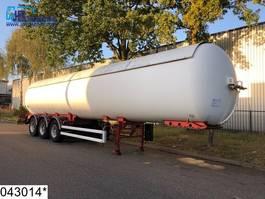 Tankauflieger Auflieger Robin e Gas 51056 Liter gas tank , Propane / Propan LPG / GPL Gaz 25 Bar 2000