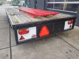 drop side full trailer agpro 2 as